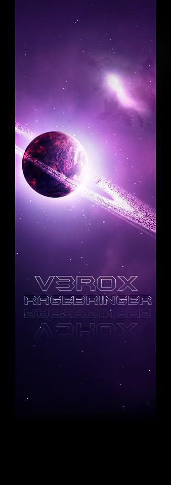 V3r0x's Profile Picture