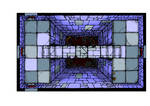 Dungeon Room - Bridge DnD Tile