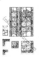 Tombs corridors WIP by billiambabble