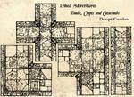 Decrepit Crypt Corridors -wip-
