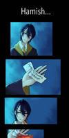 ILGB:: [TWT] Selfish part 1