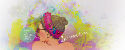 Summer Time by mochorules