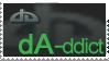 dA-ddict by specctheimpailer