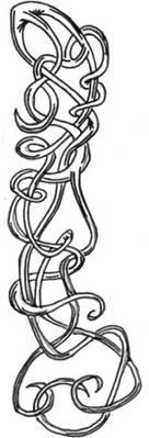 Tattoo Design Draft CRAP