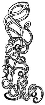 Tattoo Design Pt 2 STILL CRAP