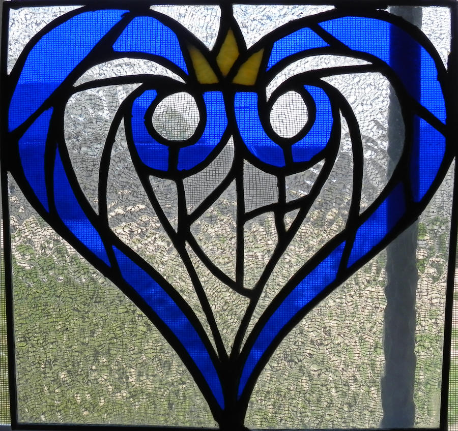 Stained Glass Chat Room