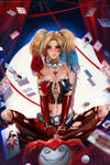 Harley Quinn - Commission + Nsfw