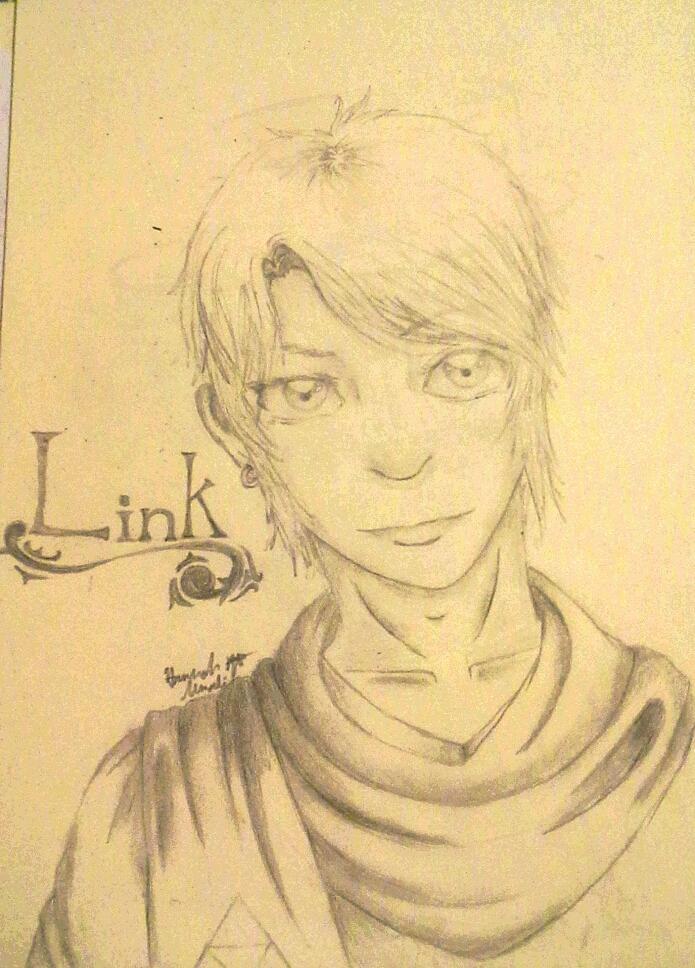 Modern Link by Melomiku