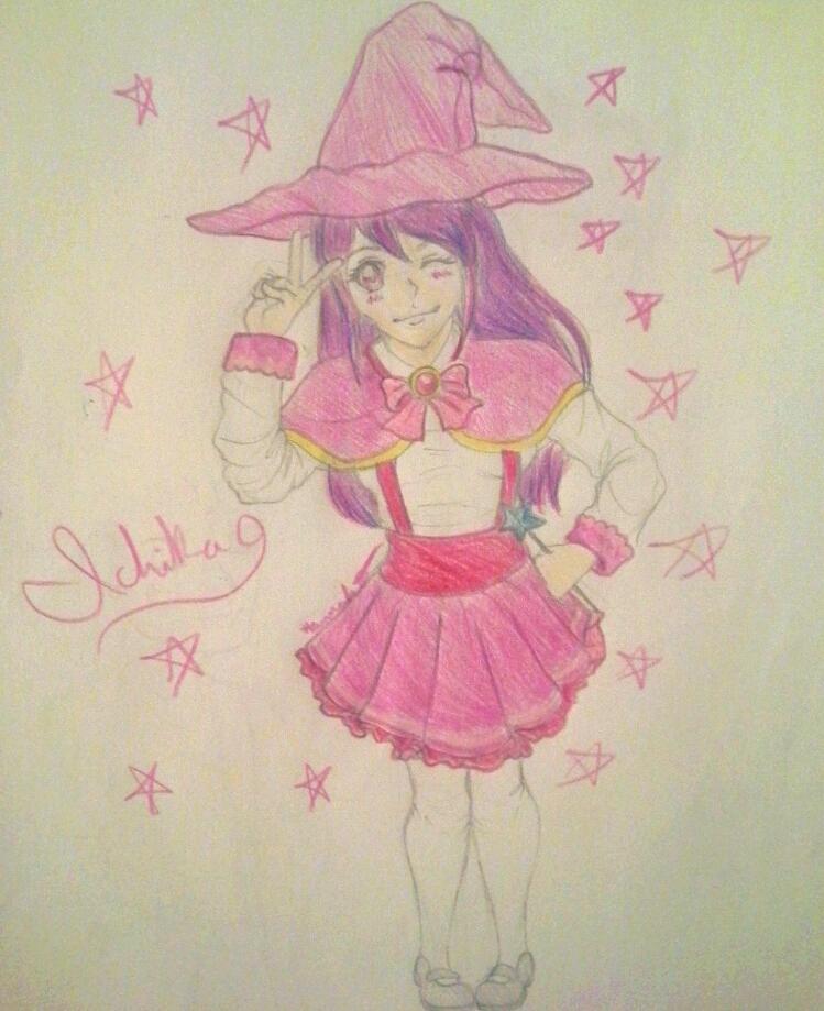 .:Request:. Ichika by Melomiku