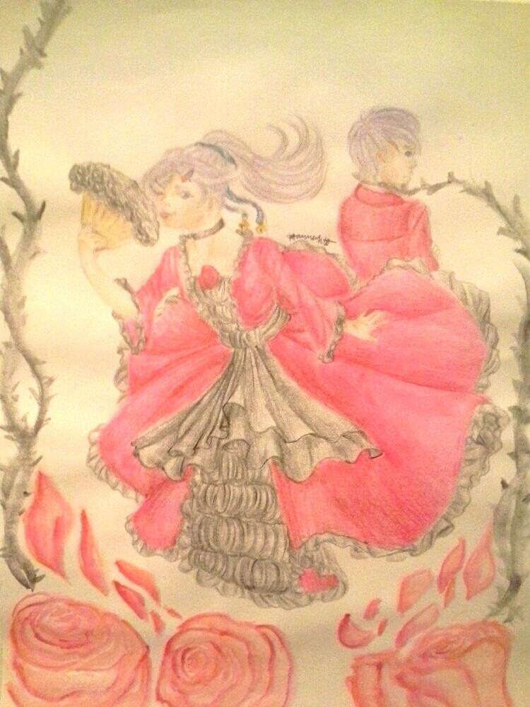.:Gift:. Happy Birthday KazunaPikachu! by Melomiku
