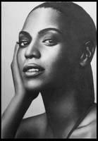 Beyonce by FredrikEriksson1