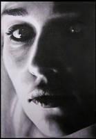 Emilia Clarke Khalessi by FredrikEriksson1