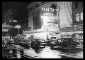 Chicago 1930 by FredrikEriksson1