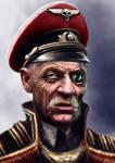 Imperial commissar