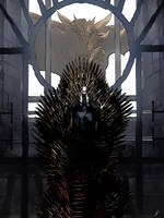 Game of thrones ending by FredrikEriksson1
