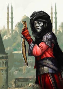 Assassins Blade