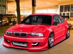 BMW SEMA Show
