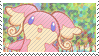 Audino stamp by fearfulness