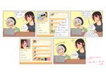 Melody Jingles: Social networking