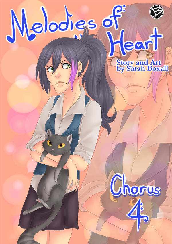 Melodies of the Heart: Chorus Four by Little-Miss-Boxie