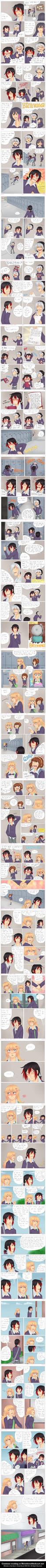 Melodies of the Heart: C2 [pgs: 25 - 48] by Little-Miss-Boxie