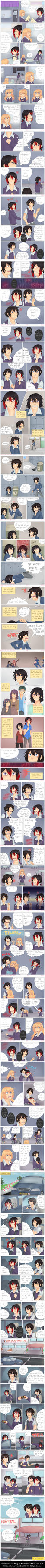 Melodies of the Heart: C3 [Pgs: 49 - 72] by Little-Miss-Boxie