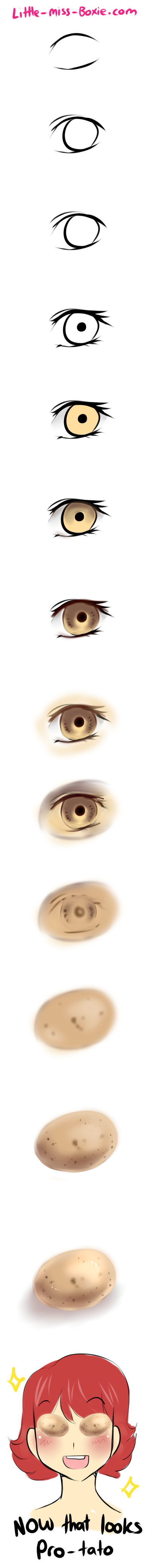 Eye Tutorial by Little-Miss-Boxie