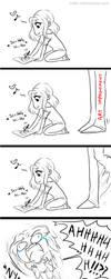 EI: Art Improvement by Little-Miss-Boxie