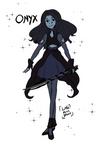 Gemsona: Onyx