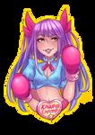 Kawaii Champ