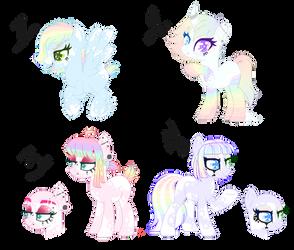 Pony Adopts - follow link