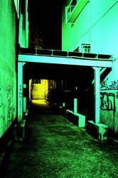 City Mood-1 by DanielYuen