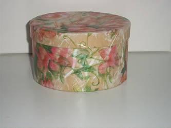 Storage Box - Side by LilyVi