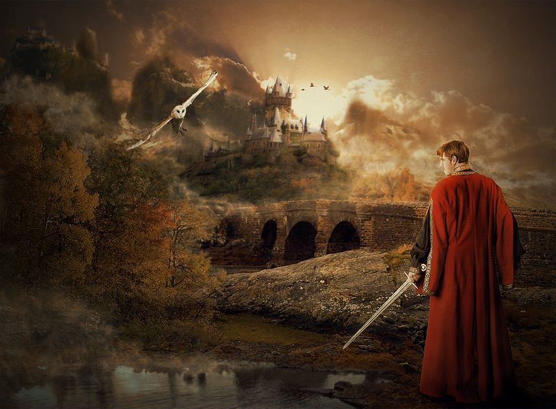 In The Kingdom of Eternal Autumn by shadeley