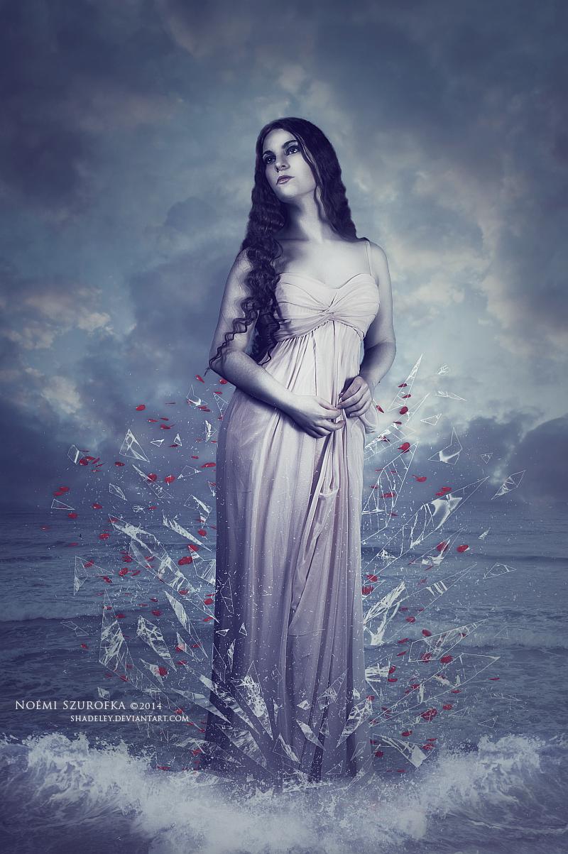 Aphrodite's Fading Beauty