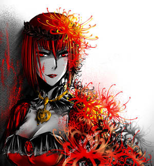 Madame Red - Lycoris that Blazes the Earth