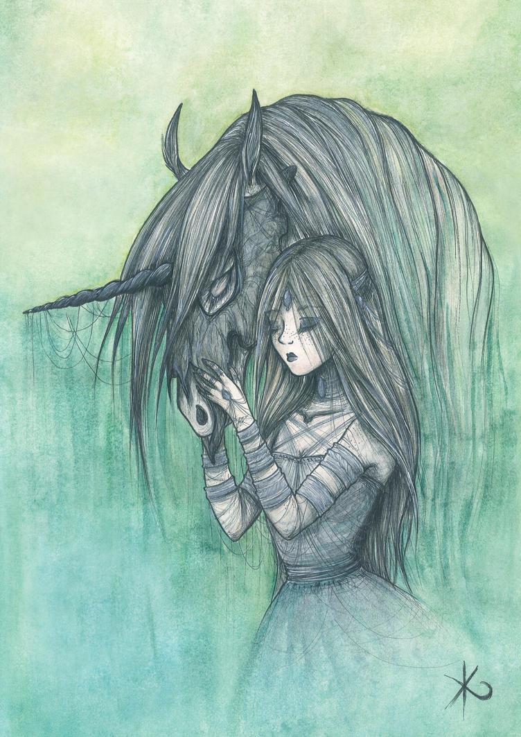 . Pure Souls . by Dark-Unik0rn