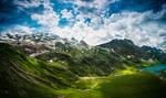 Switzerland - Titlis