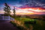 The Icelandic Sunrise