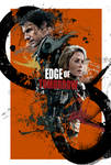 Edge Of Tomorrow Fanmade Poster