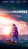 Interstellar Fanmade Poster