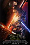 Star wars:The Force Awakens redesign fanmade
