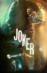 Joker Fanmade Poster