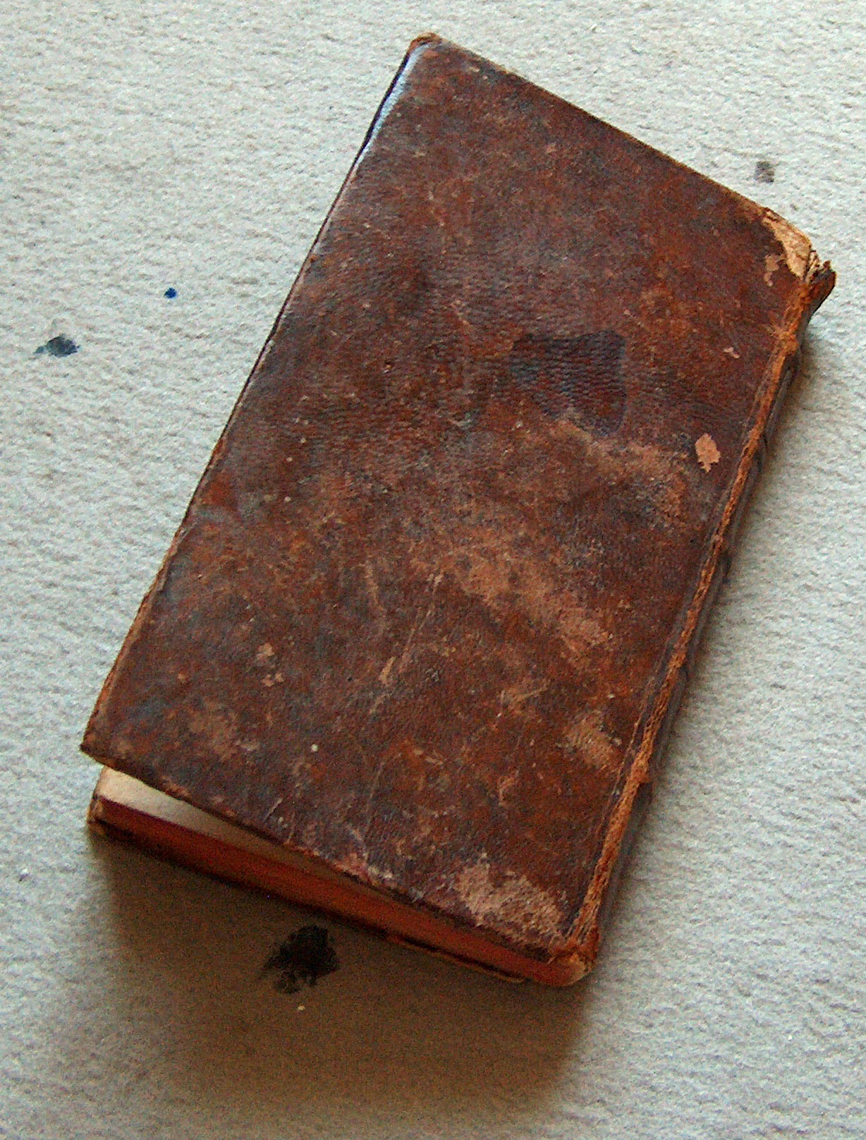 book18 by ArabellaDream-stock
