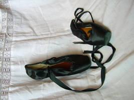 black dance 01 by ArabellaDream-stock