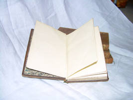 book 23 by ArabellaDream-stock