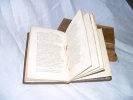 book 24 by ArabellaDream-stock