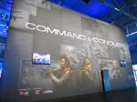 Command + Conquer Booth 2 by NODSOLDIERGIRL