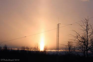 Light ray 2