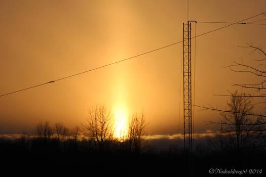 Light ray